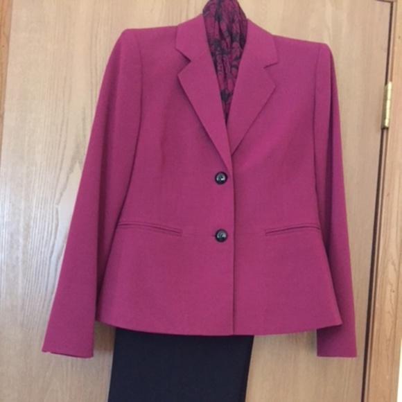 Evan Picone Jackets Coats Pants Suit In Women Poshmark